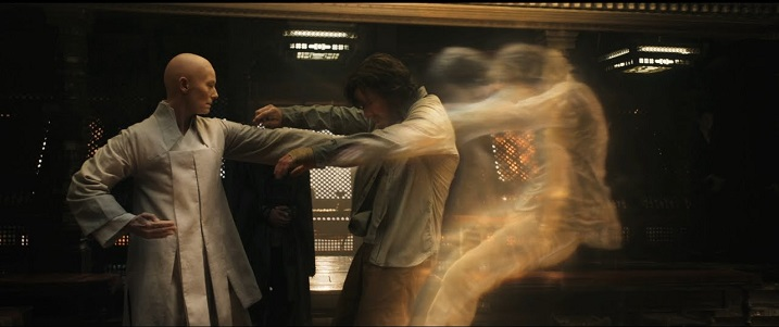 Doctor Strange 5