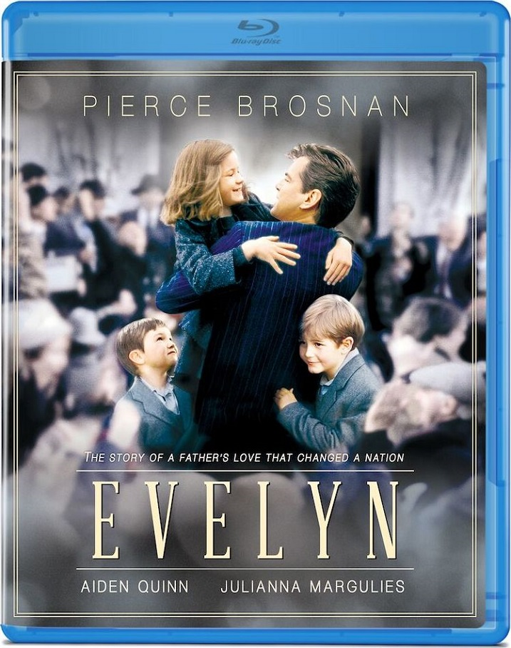 Evelyn-Blu-ray