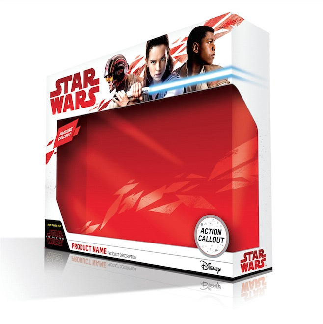 Force Friday Box