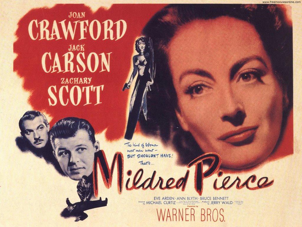 Mildred-Pierce