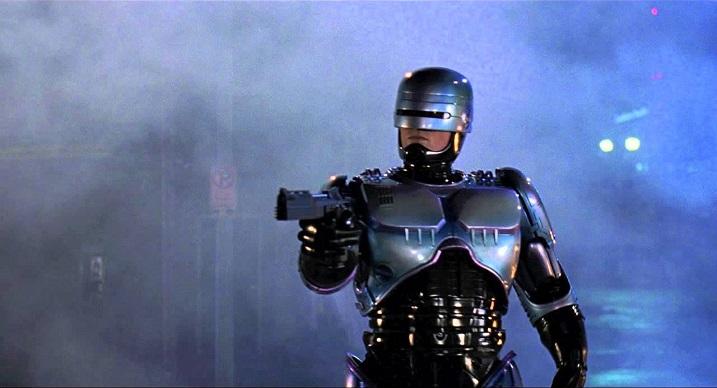 RoboCop 2 a
