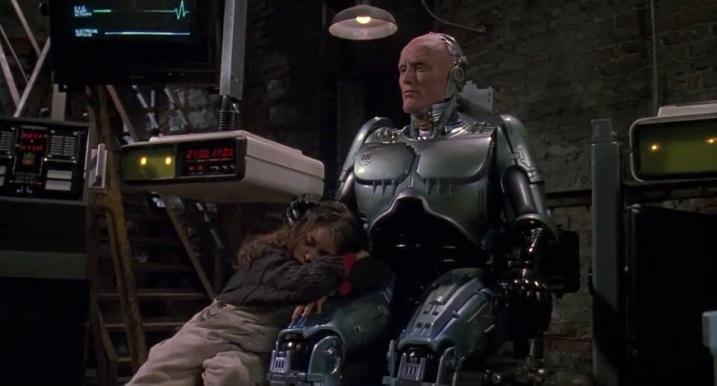 RoboCop 3 c
