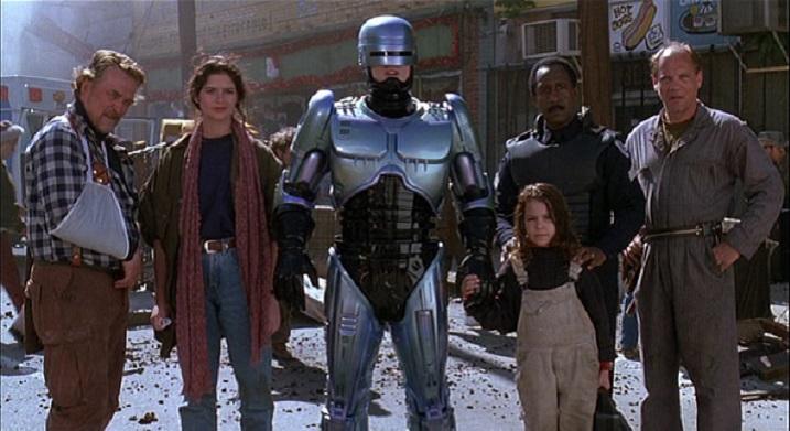 RoboCop 3 e