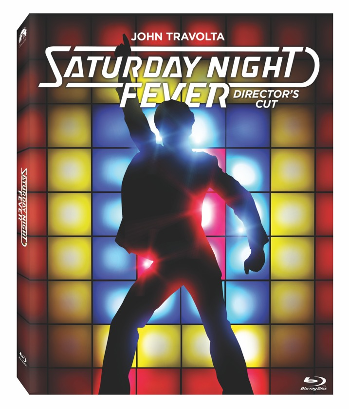 Saturday Night Fever Director's Cut (Blu-ray Review)
