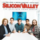 Silicon Valley Complete Third Season Blu-ray