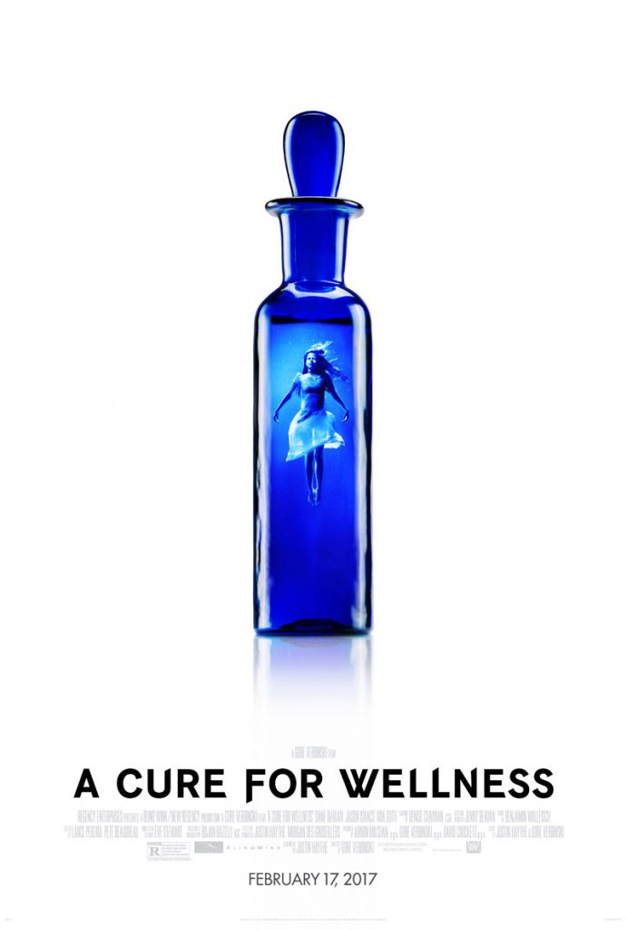 cureforwellnessposter