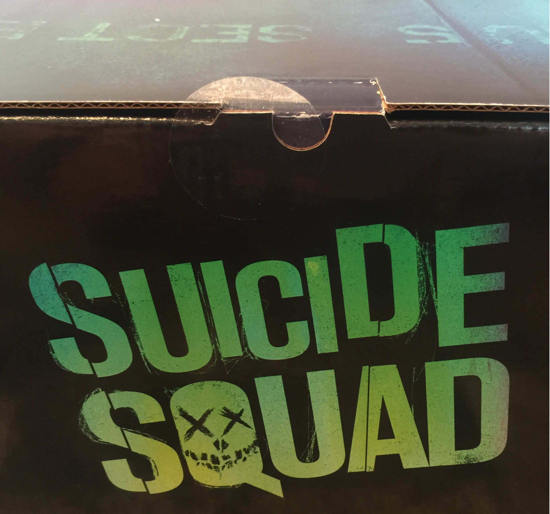 Amazon Exclusive Harley Quinn Suicide Squad Blu-ray Combo Pack