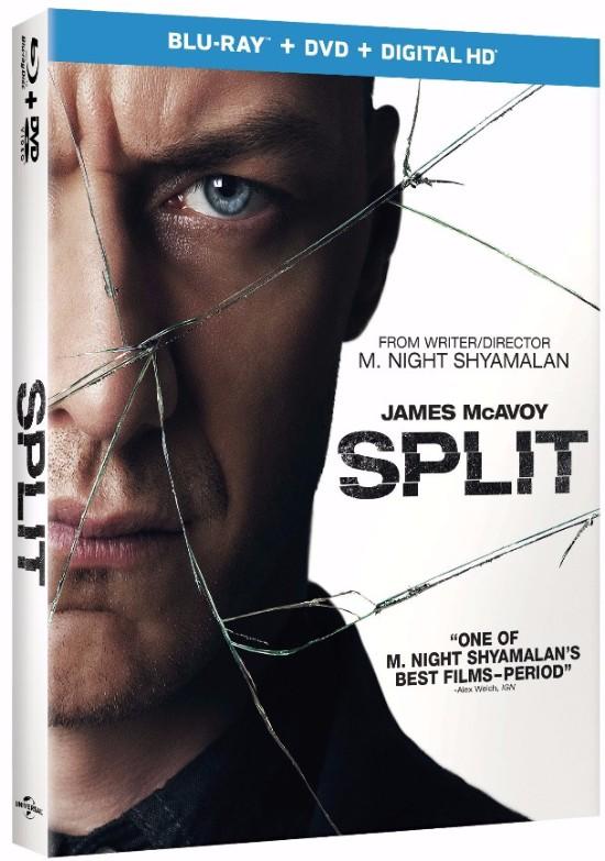 Split-Blu-ray