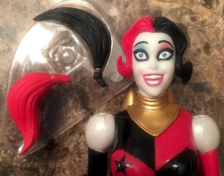 DC Designer Series Harley Quinn