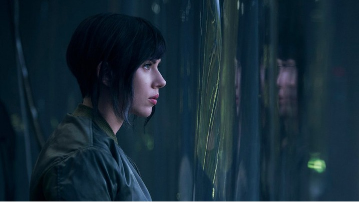 Ghost In The Shell 4k Uhd Blu Ray Review At Why So Blu