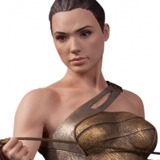 DC Collectibles 'Wonder Woman' Movie Statue - Amazon Training Outfit (Review)