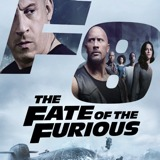 The Fate of the Furious (4K UHD Blu-ray Review)