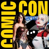 Getting Ready for San Diego Comic-Con International 2017!