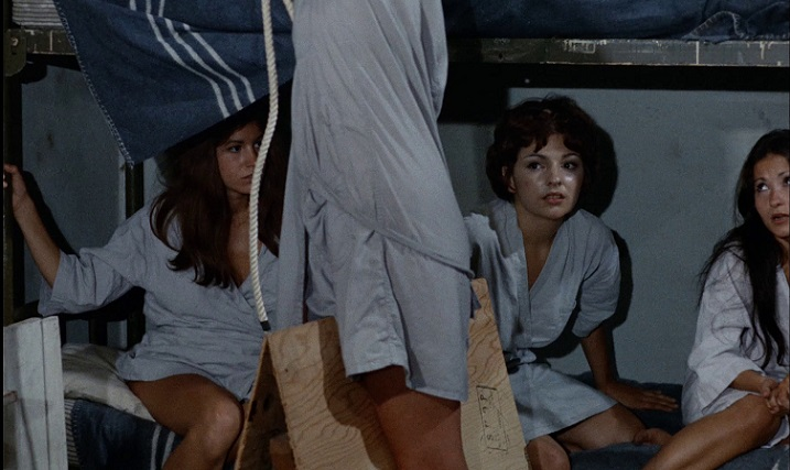 Love Camp 7 Remains The Benchmark For Unacceptable Cinema