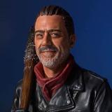 Gentle Giant's Negan Comic-Con Walking Dead