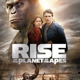 Rise of the Planet of the Apes 4K