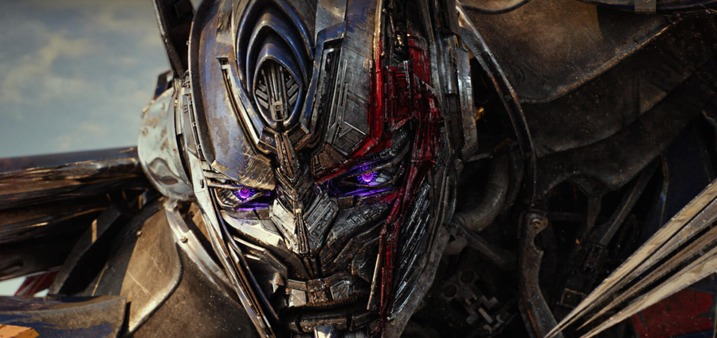 Transformers The Last Knight 4K UHD Review