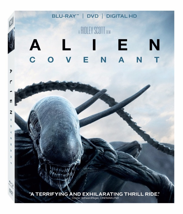Alien- Covenant
