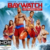 Baywatch 4K Review