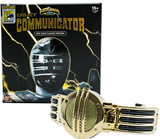 Exclusive Zeo Black/Gold Communicator