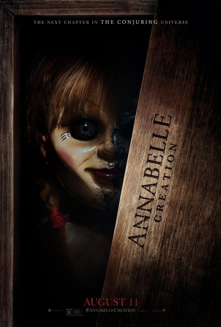 Annabelle- Creation