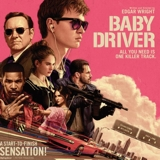 Baby Driver 4K