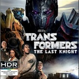 Transformers Last Knight 4K Review
