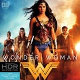 Wonder Woman 4K Blu-ray Review
