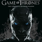 Game of Thrones Season 7 Blu-ray