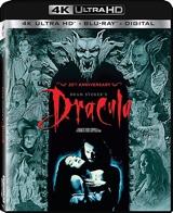Bram Stoker's Dracula 4K