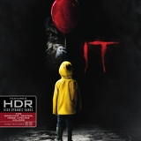 IT 4K Ultra HD Blu-ray Review