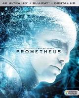 Prometheus 4K