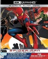 Spider-Man 4K