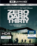 Zero Dark Thirty 4K