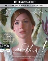 mother! 4K