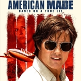 American Made 4K Review