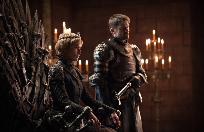 Game of Thrones Season 7 Blu-ray Review