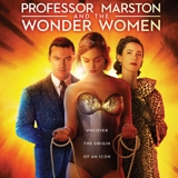 Professor Marston and-the-Wonder-Women Blu-ray Review