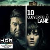 10 Cloverfield Lane 4K Ultra HD Blu-ray Review