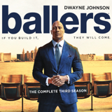 Ballers Season 3 Blu-ray Review