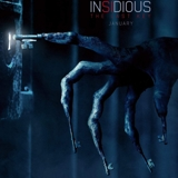 Insiduous The Last Key Movie Review