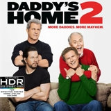 Daddy's Home 2 4K Review