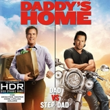 Daddy's Home 4K Review