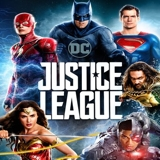 Justice League VUDU 4K Review
