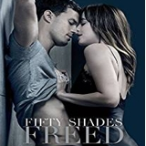 Fifty Shades Freed 4K Review