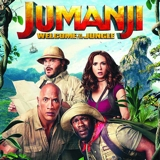 Jumanji Welcome to the Jungle 4K Review