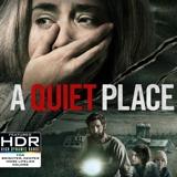 A Quiet Place 4K Review
