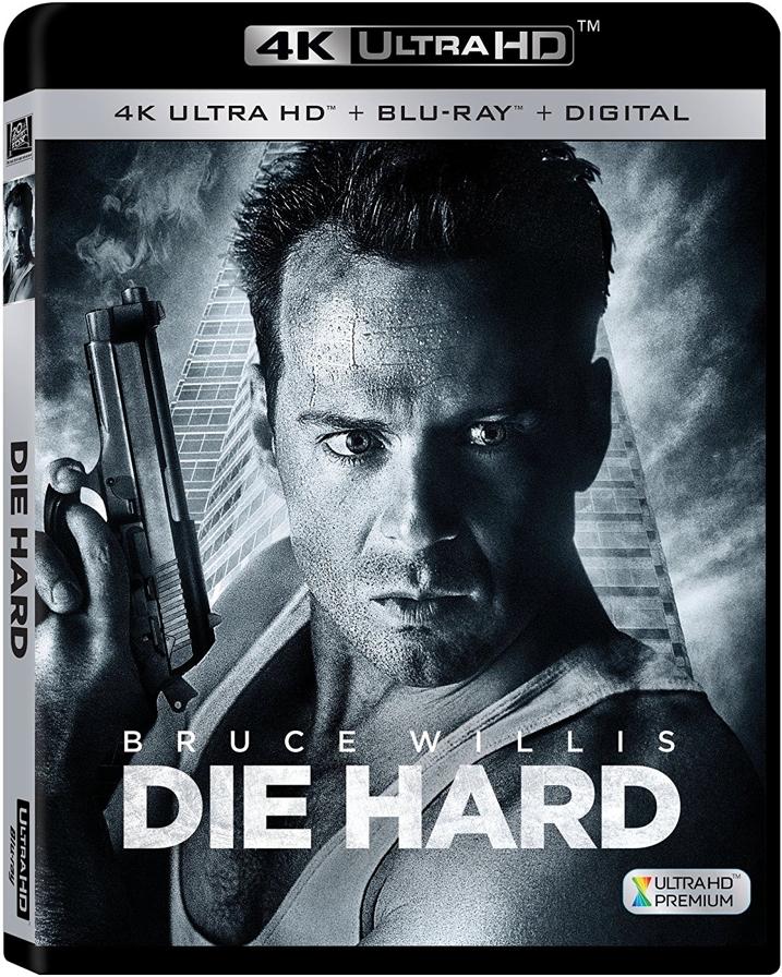 Die Hard 4K Cover