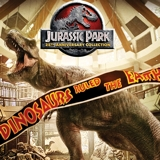 Jurassic Park 4K Collection Review