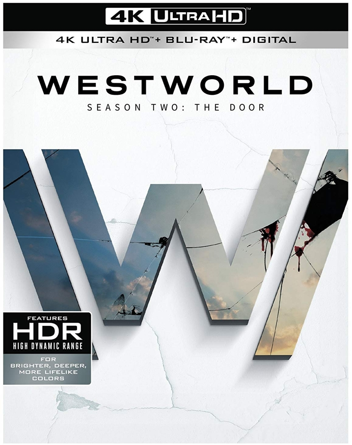 Westworld Season 2: The Door (4K UHD Blu-ray Review)